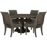 Cafe Bar sala de jantar antigo mobiliário conjuntos de mesa (SR-07)
