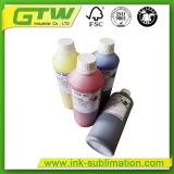 C-M-Y-K Китайский Large-Format Сублимационных чернил для струйного принтера
