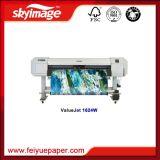넓은 Mutoh Valuejet 4 색깔 잉크젯 프린터