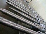 C7 급료 선형 CNC에 의하여 주문을 받아서 만들어지는 공 나사