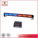 Indicatore luminoso stretto direzionale del Consigliere di traffico del bastone dell'indicatore luminoso LED dell'automobile esterna (SL333)
