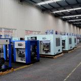Compresor de aire variable del tornillo de la frecuencia para la fábrica de la asamblea del coche