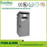 China-Hersteller-Qualitäts-Blech zerteilt Platten-Metallherstellung