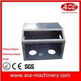 Штемпелевать металлического листа коробки замка связи промышленный