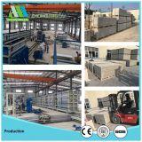 빠른 긴축 지역 Hihg 노동비를 위한 합성 건축재료 EPS 시멘트 샌드위치 위원회
