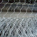 Factory Price PVC Hexagonal Wire Mesh for Toilets Flood Barrier
