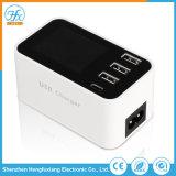 Elevador eléctrico de viagem 5V/3.5A 3 Carregador portátil USB