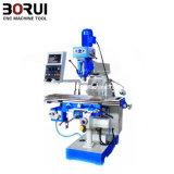 Bohrenund Fräsmaschine für Großserienfertigung (ZX6350C)