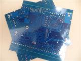 Matt Blue Máscara de solda da placa PCB volta rápida em torno de protótipo