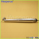 Grado dental Handpiece quirúrgico Hesperus de Handpiece 45