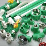 Tubulação do preço PPR do OEM bons e encaixes verdes Pn25 para a água quente e fria