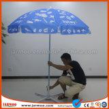 Используемый деятельностью твердый зонтик Sun складывая