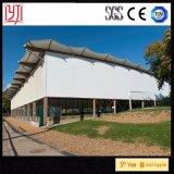 Impermeabilizar y el balompié de Tensiile de la estructura de acero de la Sun-Prueba coloca la tienda