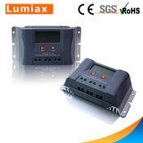 10A Controlemechanisme van de Last van MPPT LCD het Zonne