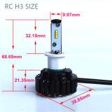 Faro dell'automobile dei nuovi prodotti RC H3csp LED