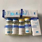 ボディービルのための筋肉Gainning注射可能なステロイドのLiqiudのNandrolone DecaかDecaまたはDecadurabolinまたはNandrolone Deca 250mg