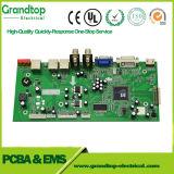 Fachmann Cutom-Bildete Montage gedruckte Schaltkarte der Elektronik-PCBA SMT