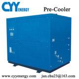 Unità di refrigerazione Semi-Closed dell'aria di Bitzer per agricoltura