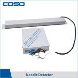 Flache Platten-Nadel-Detektor-Maschine für Textilindustrie