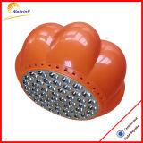 도매 E27 48W LED는 야채를 위해 가볍게 증가한다