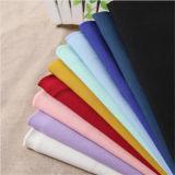 Tessuto del Workwear del poliestere del cotone della griglia del fornitore della Cina