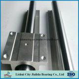 Guida lineare di precisione 20mm del cuscinetto della Cina Lishui per il router di legno di CNC (SBR20)
