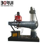 Máquina de perfuração hidráulica Z3050*16 com aperto hidráulico