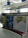 屋外広告のフルカラーのデジタル印刷ポリエステルファブリックフラグの旗