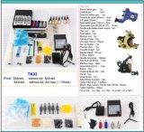 入れ墨の卸し売り最もよい品質のコイルの入れ墨はキットTk03を機械で造る