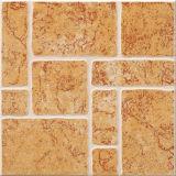 mattonelle rustiche delle mattonelle di pavimento 400X400 rese in Cina di ceramica