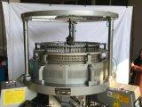 Macchina per maglieria circolare automatizzata del singolo jacquard della tessile