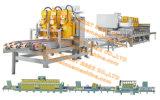 De automatische Marmeren Machines van de Verwerking van de Scherpe Machine van de Steen van de Tegel van het Graniet