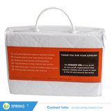 Protezione Hypoallergenic non tossica del materasso della greppia dei materiali dei fornitori non di disegno cinese di slittamento per la culla di bambino