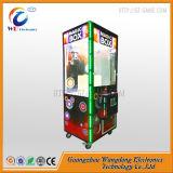 도매 게임 기계 소형 장난감 클로 기중기 기계