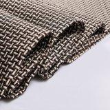 Tela tejida nuevo estilo del sofá 2018 con la tela del hogar de la materia textil