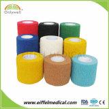 綿の最上質の昇進の凝集の獣医のガーゼの包帯
