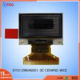 "Pantalla OLED de 0,96"" 128x64 puntos de la pantalla del panel con SSD IC1306"