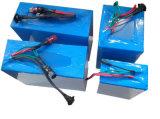 Batteria elettrica della bici di capacità elevata 60V 20ah LiFePO4 con BMS