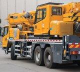 XCMG 판매를 위한 공식적인 제조자 25ton Xct25 트럭 기중기