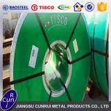 China Wholesale Calidad Precio de la bobina de acero inoxidable 316