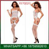 Commerce de gros de haute qualité Sexy Hot femmes Bodystocking prix bon marché