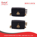 Locksetのベストセラー夜ラッチのドアの縁ロック