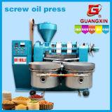 La macchina elaborante dell'olio da cucina con l'olio di noce della macchina della pressa dell'olio vegetale del filtrante Preme-c