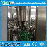 Vidro do tipo rotativo ou máquina de PET para água mineral, sumos