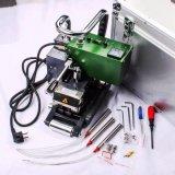 매립식 쓰레기 처리를 위한 Heatfounder PVC 단면도 용접 기계