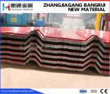 PPGI Bobines en acier pour les toitures