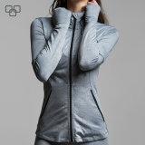 Unisex многократная цепь определяет размер куртки Sportswear метки частного назначения