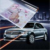 1 capas de protección solar Anti-Scratch coche película de tinte de la ventana