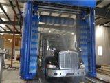 Lavatrice resistente del bus per la strumentazione pulita del bus con la fabbrica ad alta pressione di fabbricazione della rondella