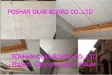Армированный без асбеста силикат кальция для строительных материалов